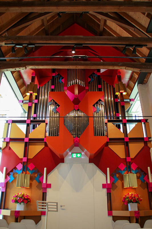 Concert Orgelmuseum