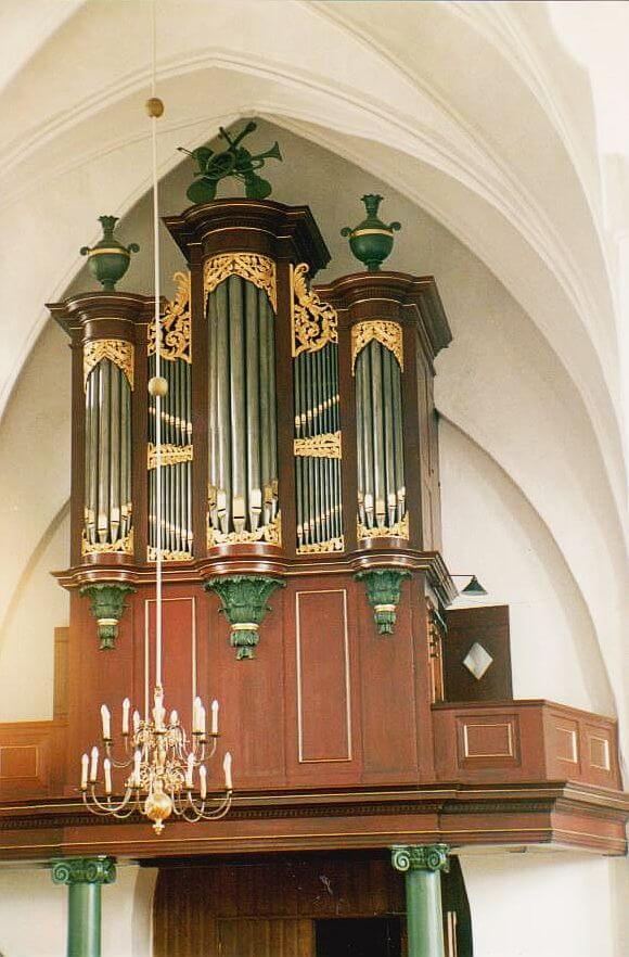 Ruurlo – NH Kerk 3
